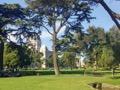 Carlton gardens (and Royal exhibition building)