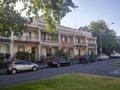 Street near Carlton gardens