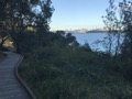 CBD from Watson Bay