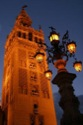 Sevilla, la Giralda