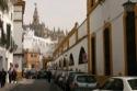 """Sevilla, dans la """"Calle"""""""