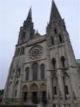 Cath�drale de Chartres