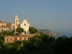 Eglise chr�tienne de Carg�se