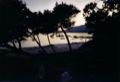 Lever de soleil sur la plage ... vive le bivouac