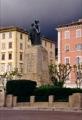 Noir orage � Bastia