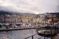 Bastia, le port