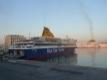 D�part pour Mykonos