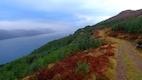 Great Glen Way - Loch Ness