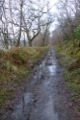 Great Glen Way - Beurk :-D