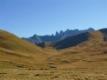 """Plateau d""""Emparis"""