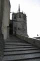 Escaliers du chateau d