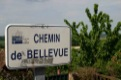 """Chemin """"cotier"""""""