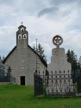 Eglise et cimeti�re de Zabljak