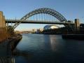 Newcastle ... petit d