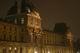 Octobre 2005, le Louvre