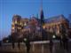 26 janvier 2008, Notre Dame