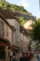 Ruelles de Rocamadour