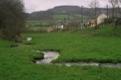 Village proche de Larochemillay
