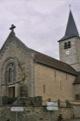 Eglise de Millay