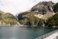Lac du Portillon