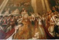 Sacr� Napol�on ... � Versailles (par David)