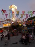 Fete a Urumqi