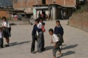 Ecoliers � Kathmandou