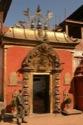 Temple de Bakthapour