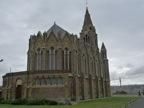 Eglise au dessus de Dieppe